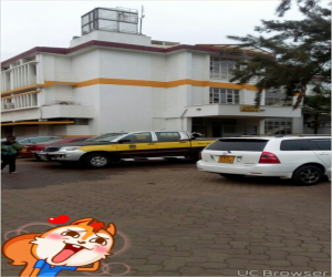 Kenya Medical Training College KMTC Nairobi Campus