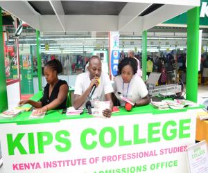Kenya Institute of Professional Studies - Kenyaplex com