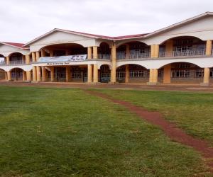 Masinde Muliro University of Science and Technology - Kenyaplex com